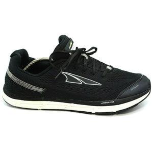 Altra Mens Instinct 4 Black Sneakers Size 12.5